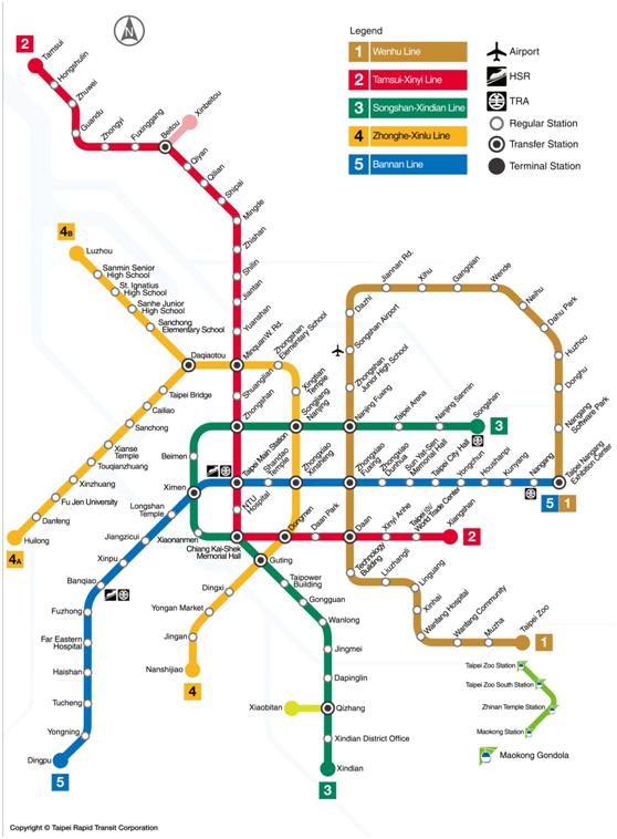 MRT-en